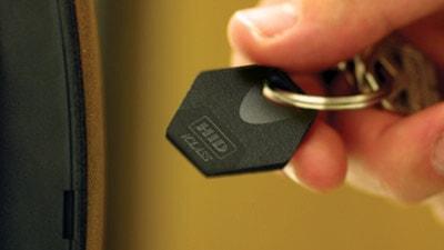 RFID Keyfob / RFID Schlüsselanhänger