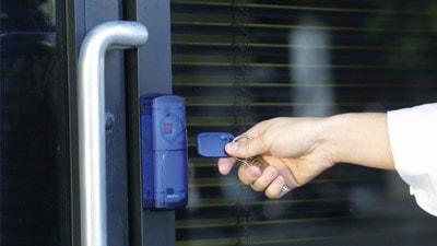 RFID Schlüsselanhänger