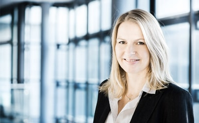 Simone Marx : Marketing