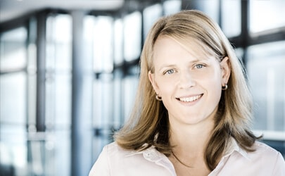 Anita Schweighofer : Vertrieb / Marketing
