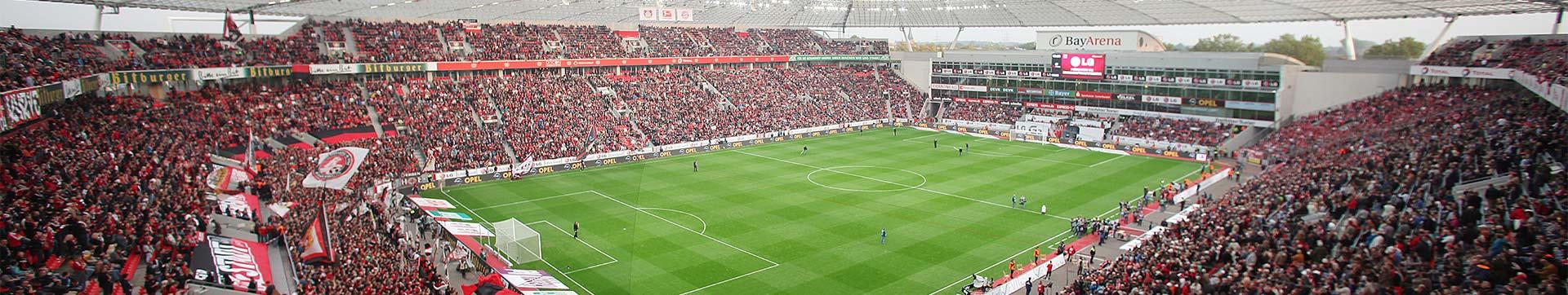 Bayer Leverkusen 04 Case Study