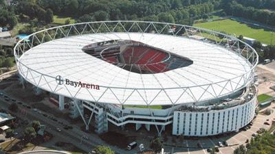 Case Study Bayern Arena