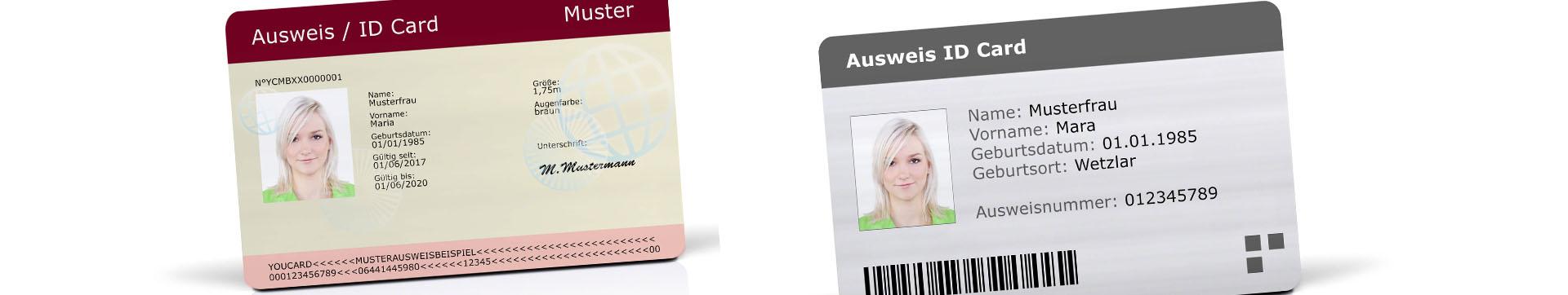 foto ID karten