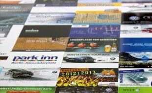 Bedruckte und unbedruckte Plastikkarten und Chipkarten günstig bestellen und bedrucken lassen
