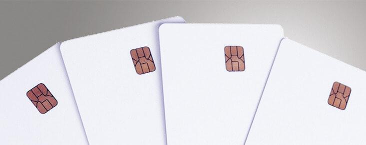 Chipkarten günstig bei YouCard bestellen