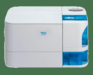 Nisca PR-C101 Kartendrucker