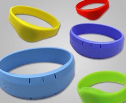 RFID Armbänder mit RFID Chip günstig bestellen und anfordern