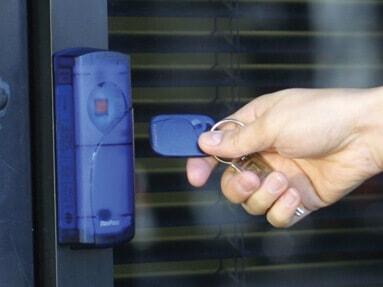 RFID Key Fob, Schlüsselanhänger, Key Fobs, Smart Keys