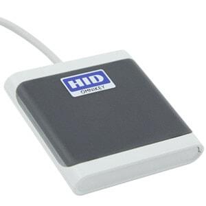HID Omnikey 5025 CL Kartenleser, Kartenlesegerät, Reader