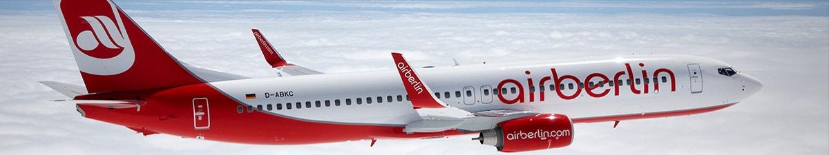 Header Airberlin Zutrittskontrolle und Ausweise von YouCard