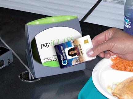 Bargeldloses Bezahlen Kontaktlos mit Chipkarten und NFC