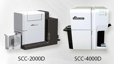 SwiftColor-Kartendrucker