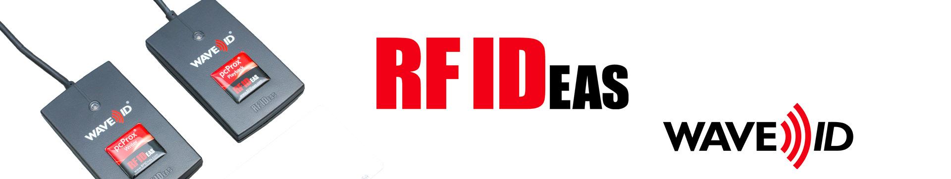 RF IDeas Kartenlesegeräte