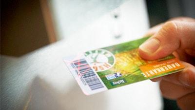 HSG Wetzlar Season Ticket