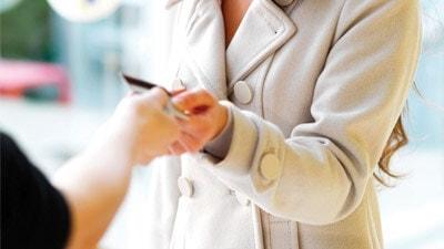 Kundenkarten, Bonuskarten und Servicekarten