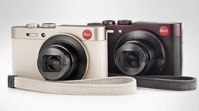 Leica C-Modell