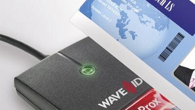 RFIDeas Kartenleser und RF IDeas Kartenlesegeräte