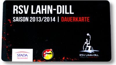 RSV Lahn-Dill Dauerkarte von YouCard