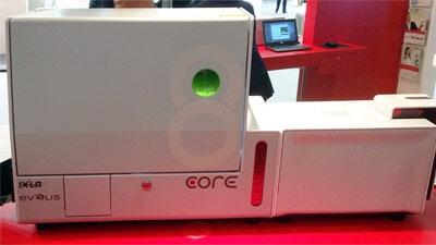 Evolis Core Laser