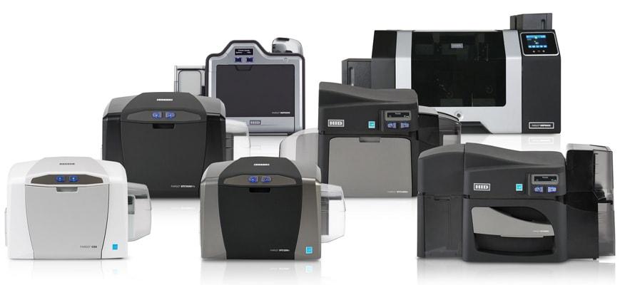 Fargo Kartendrucker Videos von HID Global in HD-Qualität