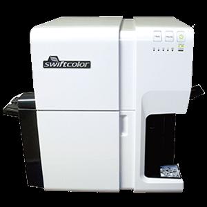 Swiftcolor SCC4000D Kartendrucker