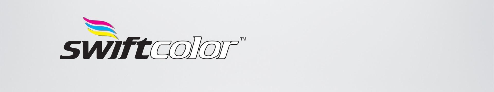 SwiftColor Hersteller Logo