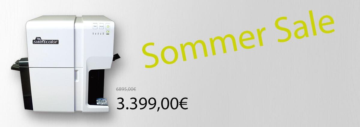Sale! SwiftColor SCC-4000D