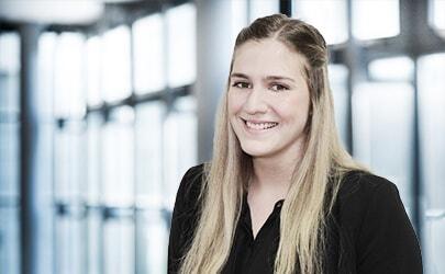 Antina Pauschert : Marketing
