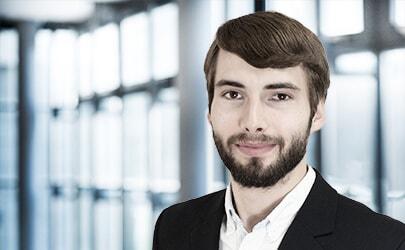 Maximilian Goly : Auszubildender Technik