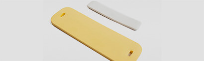 Flexible UHF RFID Tags
