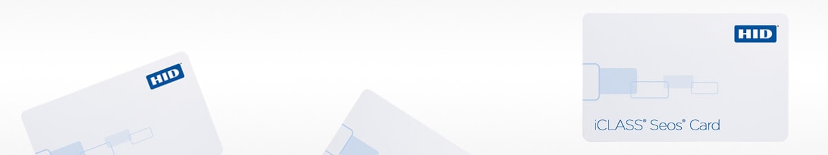 hid iclass seos smartcard