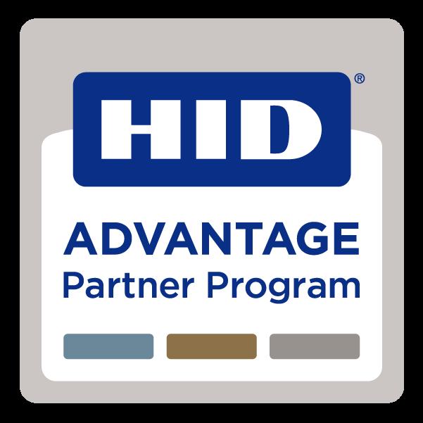 HID 10 jährige Partnerschaft