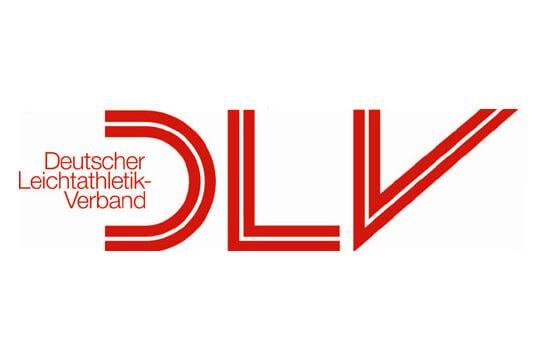 Deutscher Leichtathletik Verband Logo