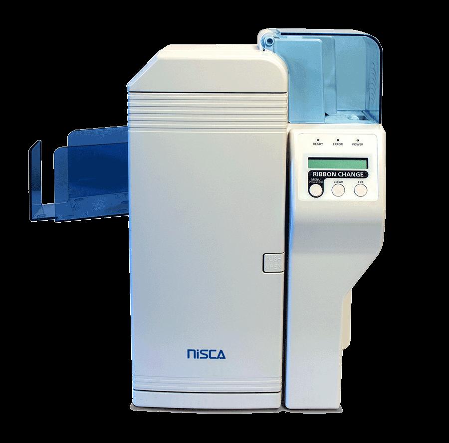 Kartendrucker NiSCA PR-C151