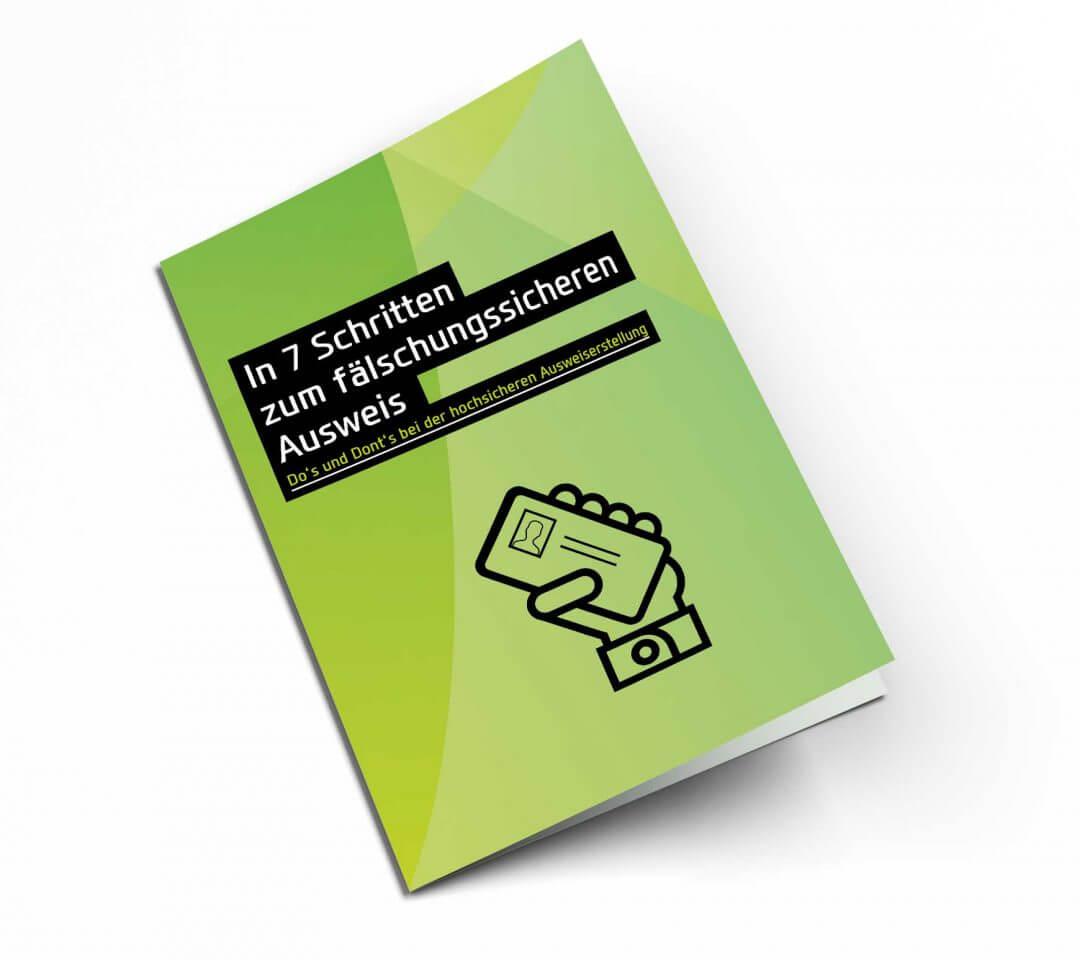 Whitepaper in 7 Schritten zum fälschungssicheren Ausweis