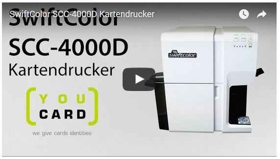swiftcolor scc-4000d video