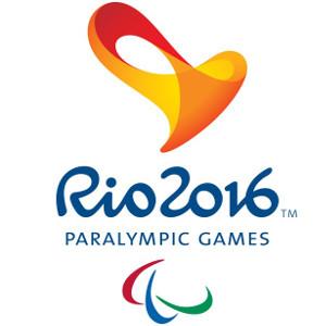 Paralympische Spiele 2016 [Akkreditierung]