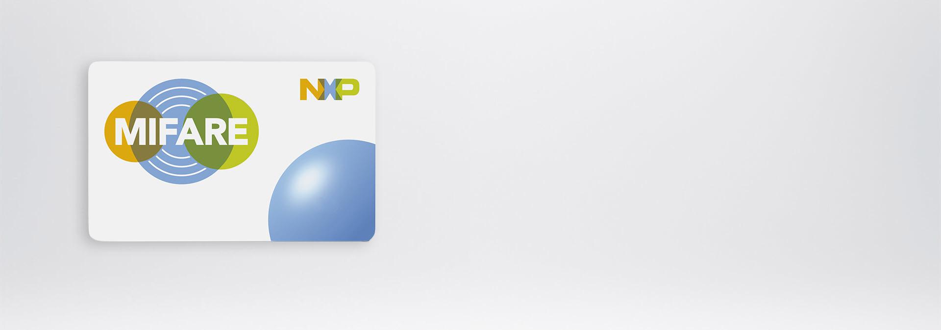 MIFARE Ultralight EV1 Chipkarte - YouCard