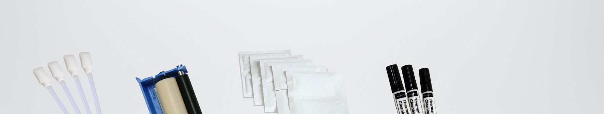 Reinigungszubehör Kartendrucker