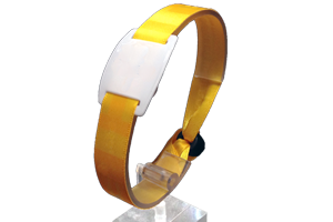 Festival Armband Single Use