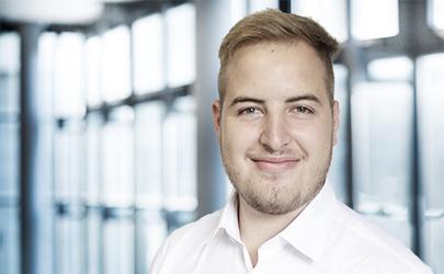 Timo von Schoeler : Auszubildender Technik