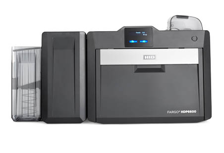 HDP 6600 Kartendrucker Vorschaubild