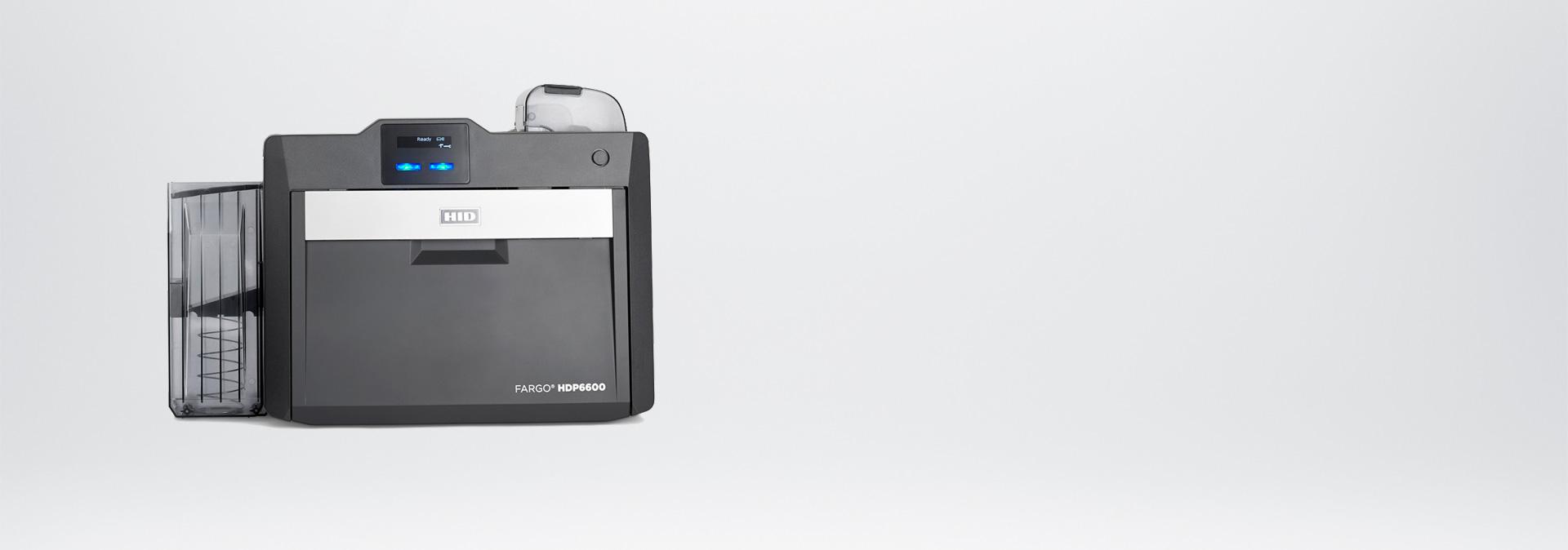 Kartendrucker HID Fargo HDP6600