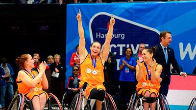 Rollstuhl-Basketball-WM