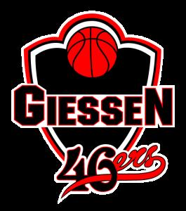 GIESSEN 46er Logo