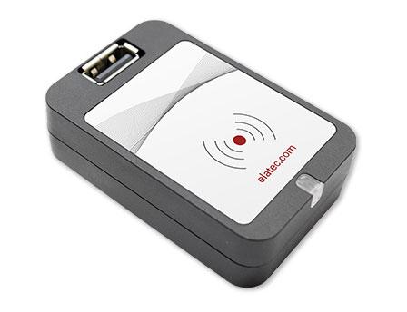 Elatec TWN4 USB Front Reader Thumbnail