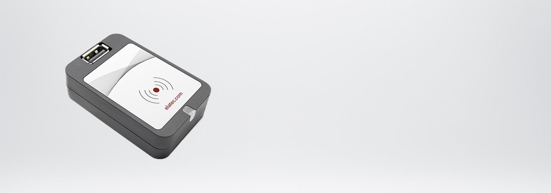 Elatec TWN4 USB Front Reader