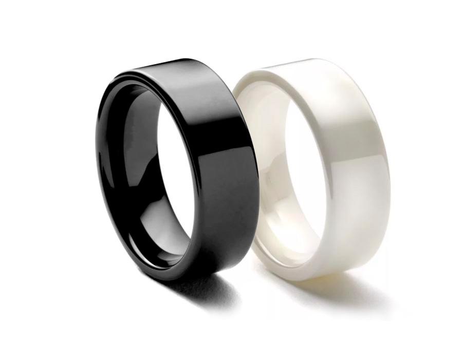 RFID Ring Keramik