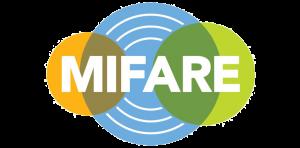 NXP MIFARE Logo